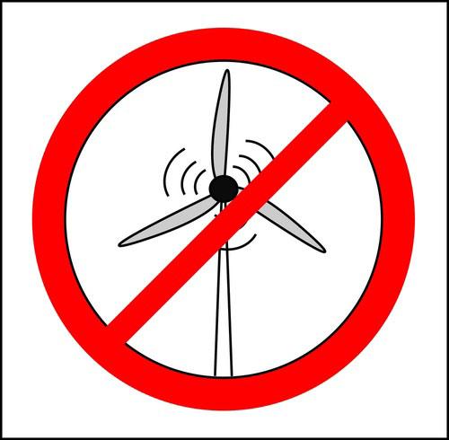 Stop éoliennes