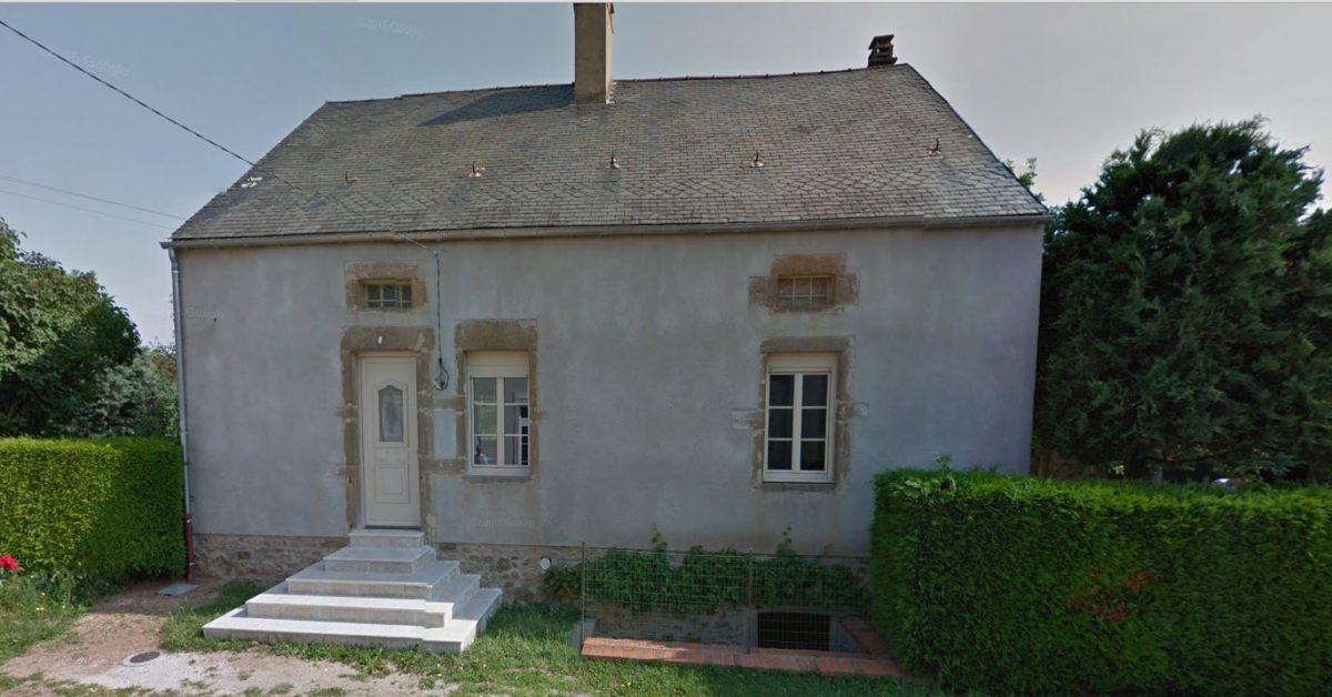 mairie de Courcelles-Fremoy